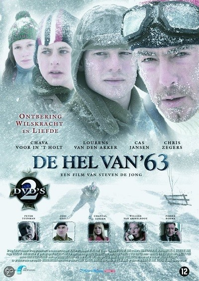 63 Cehennemi – De hel van '63 2009 ( Türkçe Dublaj ) HDRip XviD – Tek Link