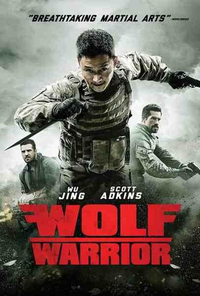 Wolf Warrior 2015 BRRip XviD Türkçe Altyazılı Tek Link İndir Download Yükle
