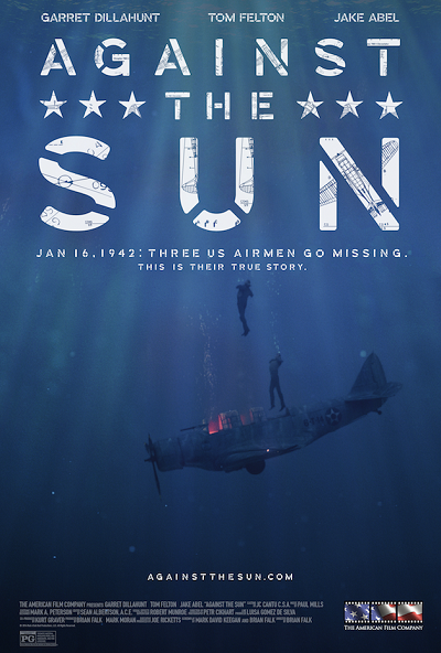 Güneşe Karşı | Against the Sun | 2014 | BRRip XviD | Türkçe Dublaj