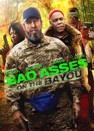 Ağır Abiler 3 Bad Ass 3: Bad Asses on the Bayou 2015 Türkçe Dublaj BRRip 720p 4k Ultra Film İndir