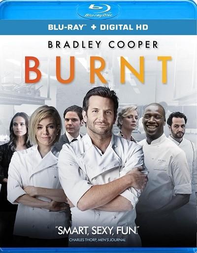 Çok Pişmiş - Burnt 2015 m1080p BluRay x264 Türkçe Dublaj - Tek Link