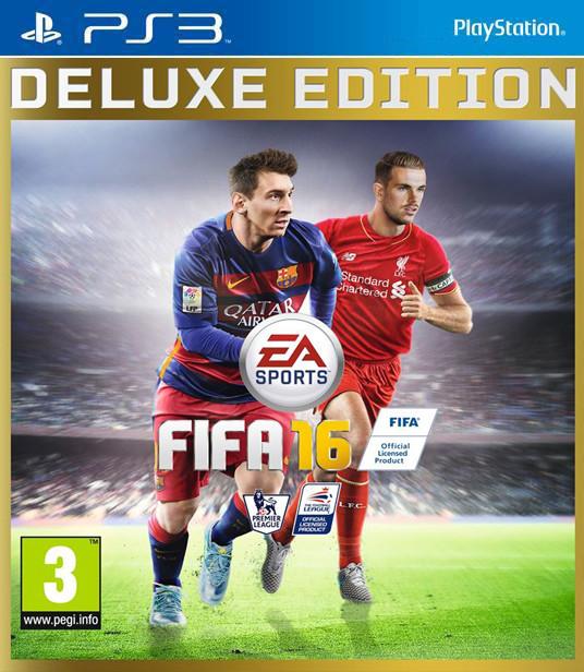 Fifa 2016 � Edition Deluxe  iMARS