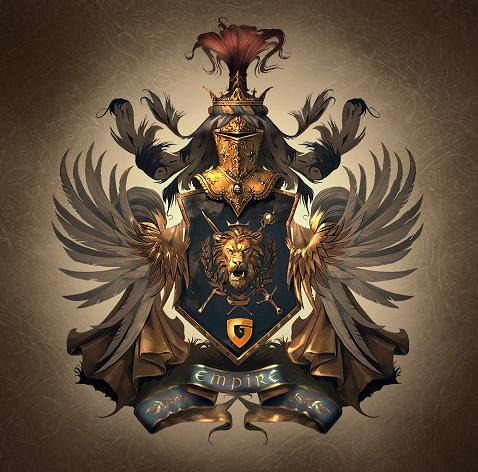 Gladius Empire: A�ILDI... [PRO HOME-KO]