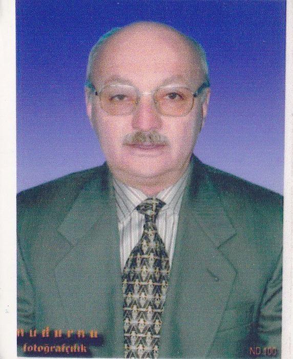 Emekli Öğretmen İhsan Olcay vefat etti