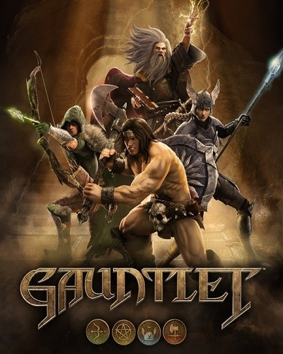 Gauntlet Slayer Edition  PLAZA  Full Game  – Tek Link