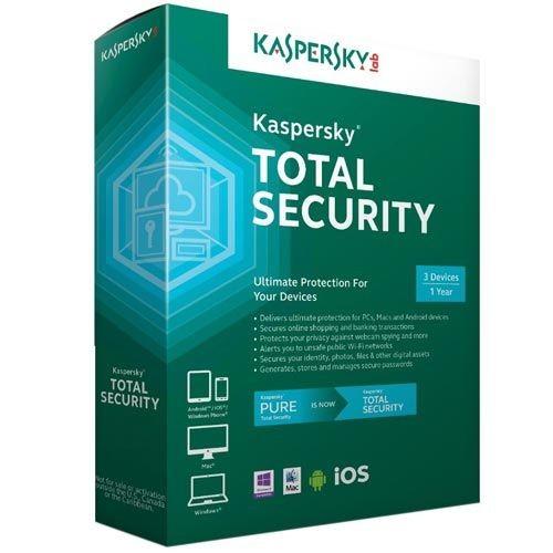 Kaspersky Total Security 15.0.2.361 TR (29.08.2015) | Katılımsız