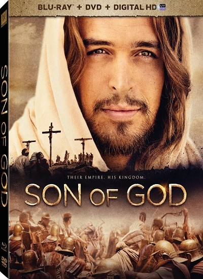 Tanrının Oğlu 2014 (Türkçe Dublaj) BRRip XviD