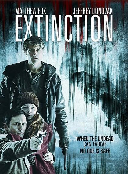 İnsanlığın Sonu – Extinction 2015 WEB-DL XviD Türkçe Dublaj – Tek Link