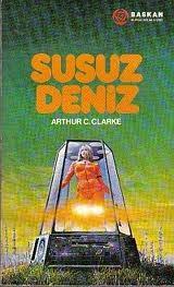 Arthur C. Clarke – Susuz Deniz PDF indir