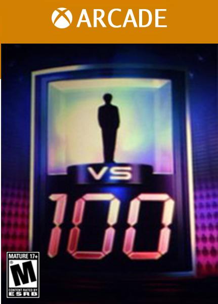 1 vs 100 Xbox 360 [XBLA] Oyun  İndir [MEGA] [JTAG-RGH]