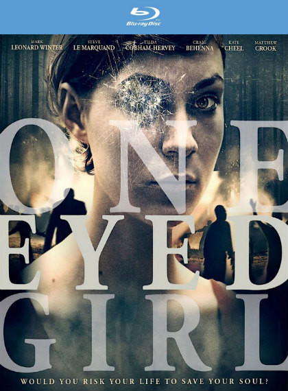 Tek Gözlü Kız | One Eyed Girl | 2014 | BRRip XviD | Türkçe Dublaj