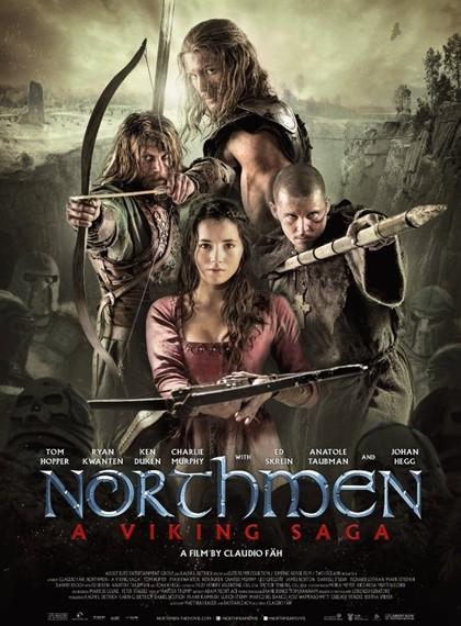 Kuzeyliler: Bir Viking Efsanesi  | 2014 | BRRip XviD | Türkçe Dublaj