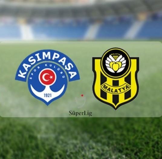 Süper Lig 2017-2018 HDTV 1080p (Kasımpaşa – Evkur Yeni Malatyaspor) - okaann27