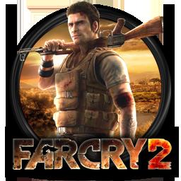 Far Cry 2 Bilgisayar Oyunu Full Türkçe Yapma Yaması İndir
