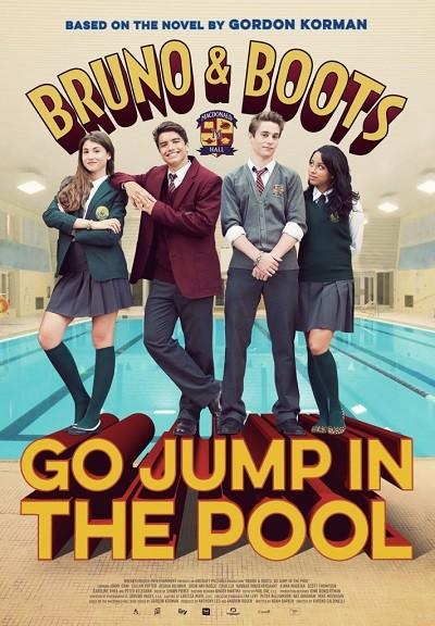 Bruno ve Boots Havuz Problemi 2016 ( WEB-DL x264 ) Türkçe Dublaj indir