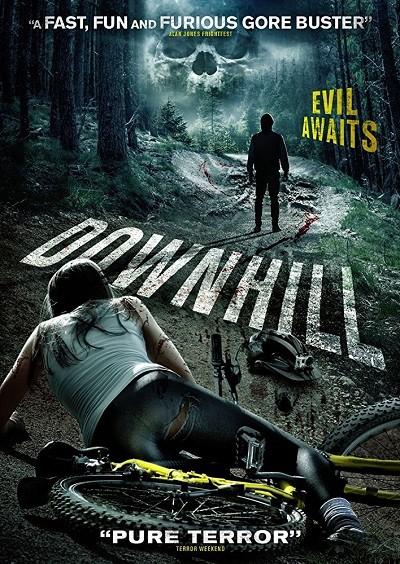 Virüs – Downhill 2016 Türkçe Dublaj m1080p – indir
