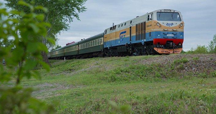 Казахстан доставил зерно в Турцию по Транскаспийскому маршруту