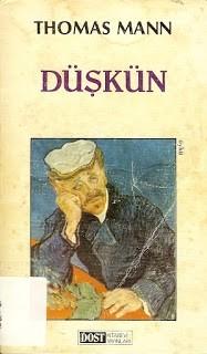 Thomas Mann Düşkün Pdf