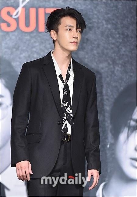 171106 Super Junior Basın Konferansı Fotoğrafları 3pOAYj