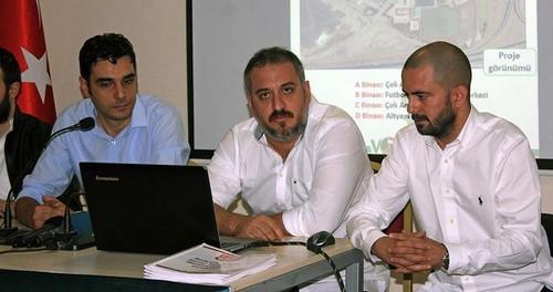 Yönetim Kurulunun istifasından sonra son 2 sezonun en başarılı şube yönetimi olan Voleybol Şubeden devam açıklaması geldi.