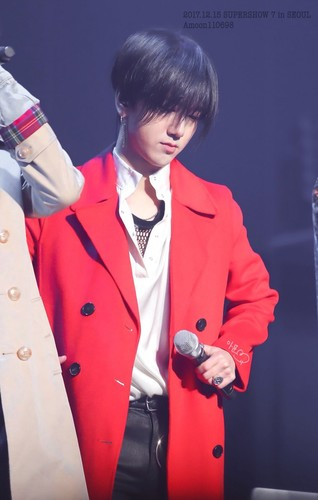 Yesung / 예성 / Who is Yesung? 3py28M