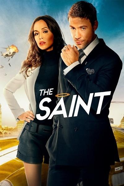Aziz – The Saint 2017 BRRip XviD Türkçe Dublaj – İndir