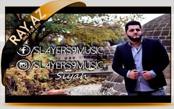 Slayer S9 - Siyah Gəlinlik (ft.Hera) #yarımcan