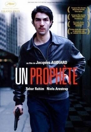 Un prophète | A Prophet | Yeraltı Peygamberi | 2009 | Türkçe Altyazı