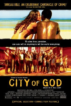 Cidade de Deus | City of God | Tanrıkent | 2002 | Türkçe Altyazı