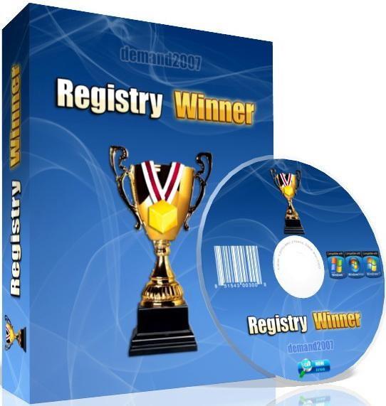 Registry Winner v7.1.3.10 Türkçe Full İndir