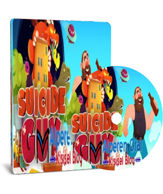 Suicide Guy [ PLAZA ] | Full Tek Link Torrent İndir
