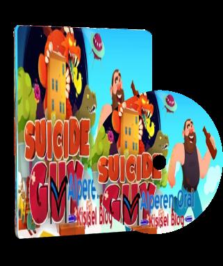 Suicide Guy [ PLAZA ] | Full Tek Link Torrent İndir