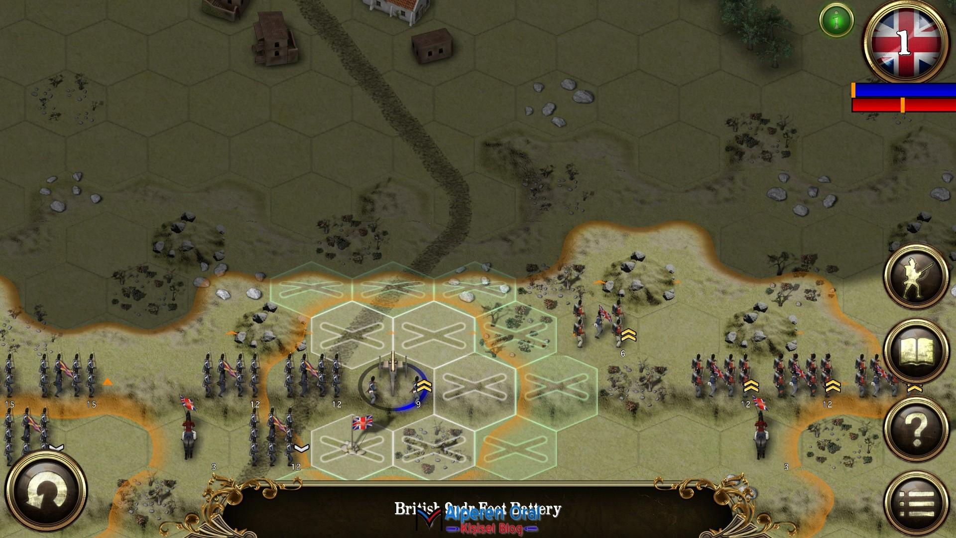Peninsular War Battles [ RELOADED ] | Full Tek Link Torrent İndir