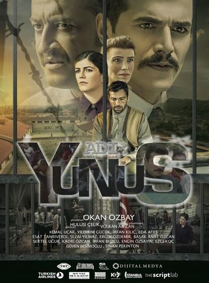 Adı Yunus - 2015 - 1080p Yerli Film indir
