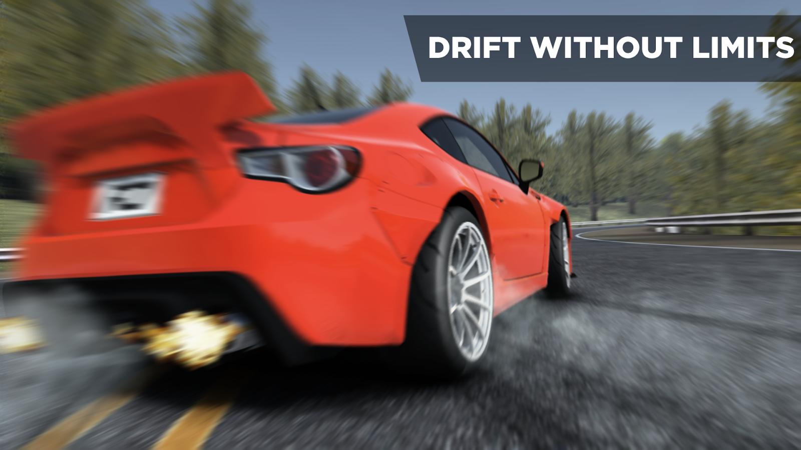 Redline: Drift Android APK