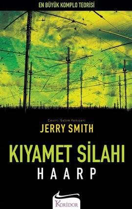 Jerry Smith Kıyamet Silahı Haarp Pdf E-kitap indir