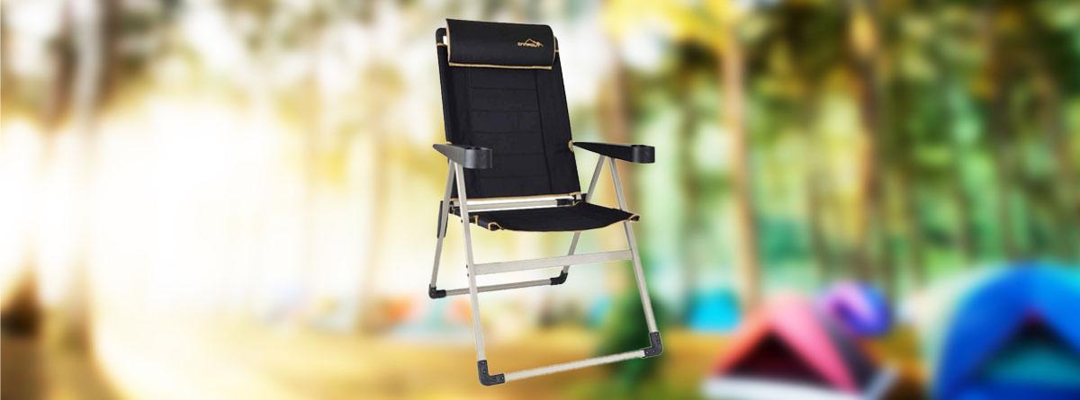 campout latlanır lüx sandalye