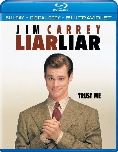 Yalancı Yalancı - Liar Liar (1997) türkçe dublaj indir