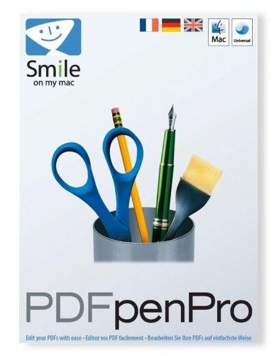 PDFpenPro 8.3 - MacOSX