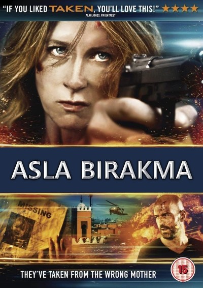 Asla Bırakma - Never Let Go (2015) türkçe dublaj film indir