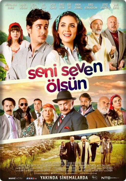 Seni Seven Ölsün 2016 (Yerli Film) HDRip XviD