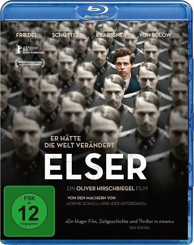 Hitler'e Suikast – Elser 2015 BluRay DuaL TR-EN | Türkçe Dublaj - Tek Link indir