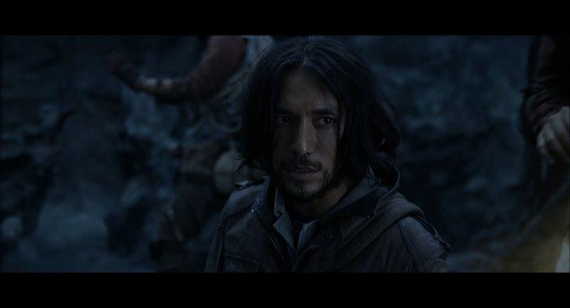 Mezar Yağmacıları - The Ghouls - Mojin The Lost Legend 2015 BRRip XViD Türkçe Dublaj - Tek Link Film indir