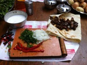 şanlıurfa yöresel yemekleri