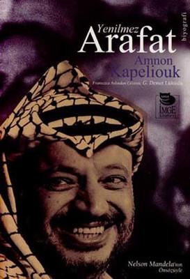 Amnon Kapeliouk Yenilmez Arafat Pdf