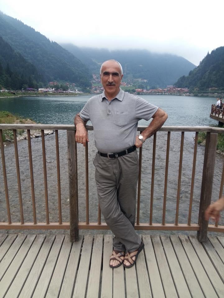 TƏBRİK: ALLAHVERDİ DƏRD - 65