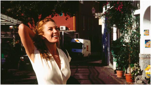 Under The Tuscan Sun filmi