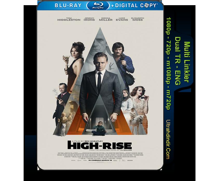 Gökdelen High Rise Bluray
