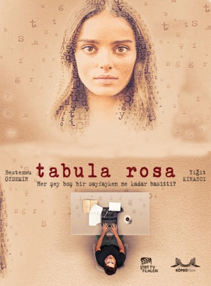 Tabula Rosa | 2015 | HDRip XviD