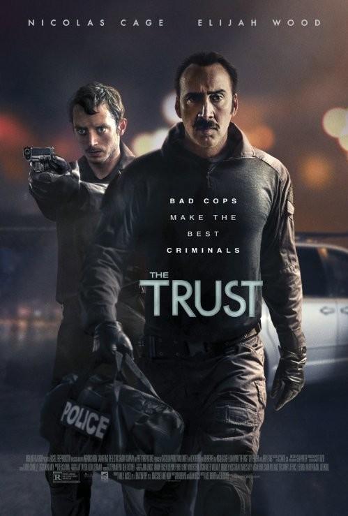Vurgun - The Trust 2016 | m1080p BLURAY x264 TR EN | Türkçe Dublaj